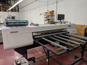 Maxwell Print Fuji Printer