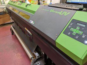 Maxwell Print Versa Printer