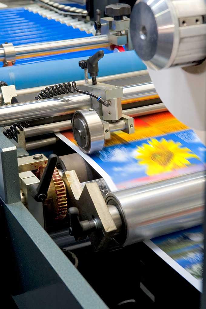 Maxwell Offset Printing